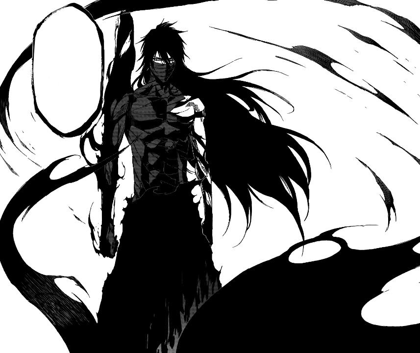 Image - Ten Tails Chakra Mode.png | Naruto Fanon Wiki | FANDOM ...