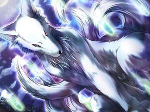 Yuki(fox)
