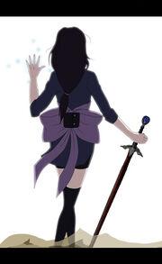 Miyuki leaves for war1