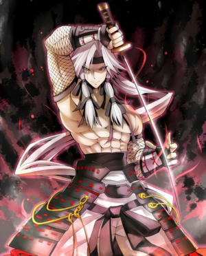 Kisui Recovered Rinnegan