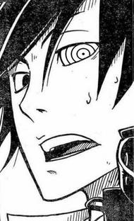Fujin surprised