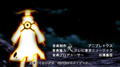 【MAD】Naruto Shippuden Opening 18 Own Made