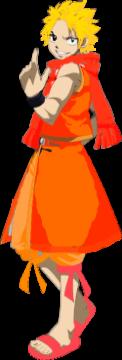 Kasai Kemono