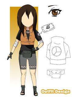 Outfit design renntorakwolf by annichole-d53soy8