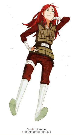 Kitsune by kinicko-d490xh4