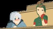 Ninja academy taiki-dai