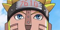 Mehanički Naruto