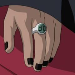Kakuzov prsten