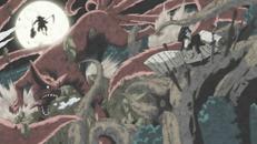 Hashirama vs Madara (1)