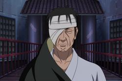 Danzō Shimura