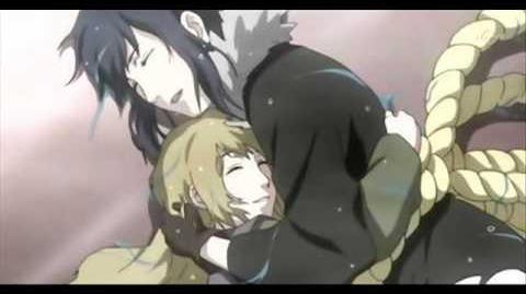 Naruto - Guren Theme