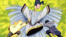 Kaguya's Defeat