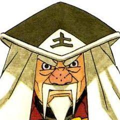 Treći Cučikage, Onoki