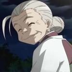 Granny-hozuki