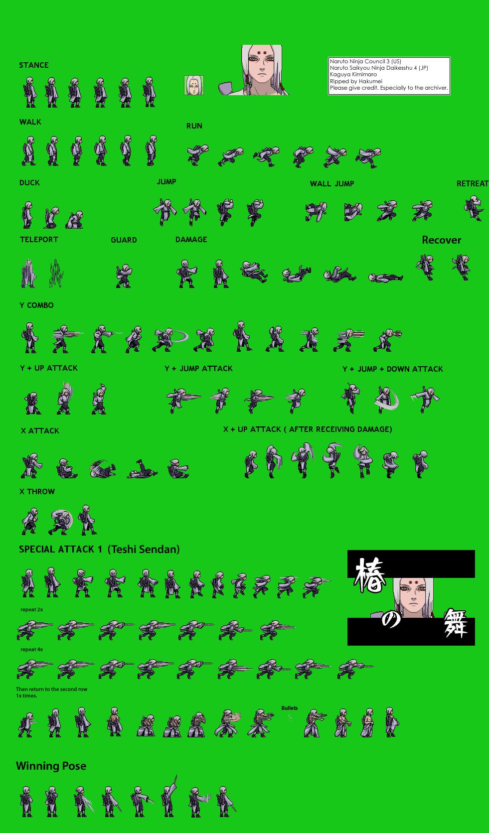 Kimimaro