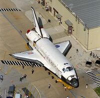 Shuttle-discovery