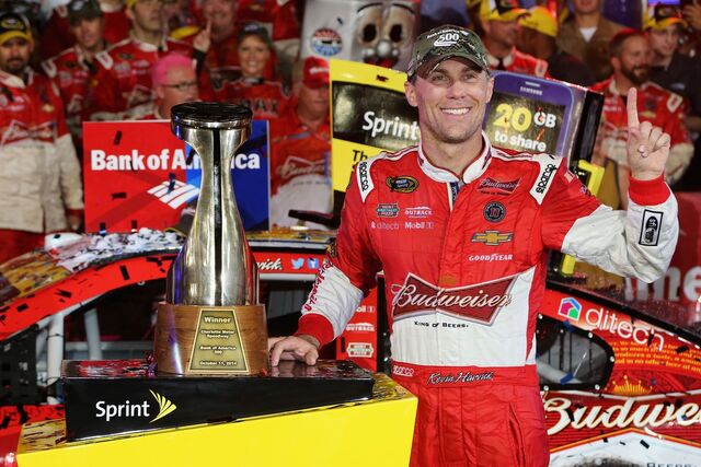 File:2014 Bank of America 500 winner .jpeg