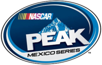 PEAK Mexico Series logo
