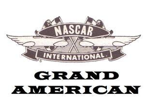 Grand American Logo