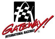 Gateway International Raceway Logo