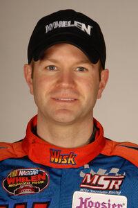 2008 NWMT Todd Szegedy