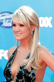 American-idol-carrie-underwood-is-nominated-for-a-golden-globe