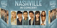The 'Nashville Concert Tour' 2015