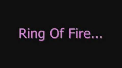 Ring Of Fire - Clare Bowen
