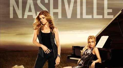 The Music of Nashville - He ain't gonna change (Ft