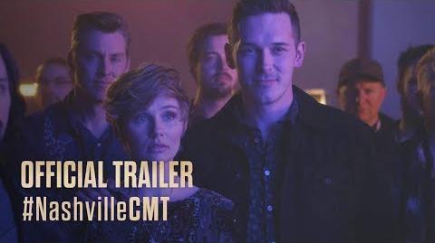 NASHVILLE on CMT Trailer New Episodes June 1