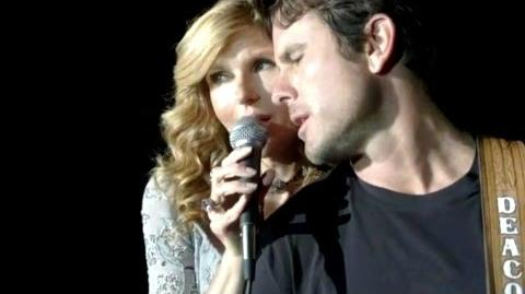 """Postcard from Mexico"" - Rayna & Deacon - Nashville"