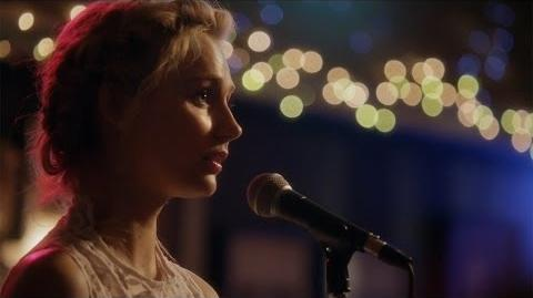 "Nashville ""Every Time I Fall in Love"" by Clare Bowen (Scarlett)"