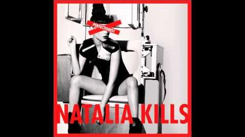 Natalia Kills - If I Was God