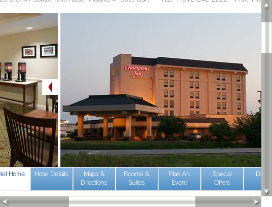 File:Hotels in Terre Haute, Indiana - Hampton Inn Terre Haute.png
