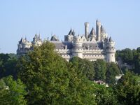 Castle Donia