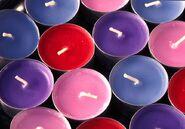 Candles & Candles - 800px-Kerzen Teelichte