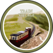 Seal of Train Village