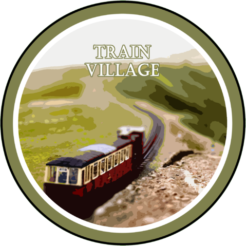 File:Seal of Train Village.png