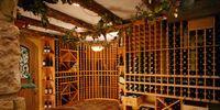 Palati Daidalo/The Wine Cellar