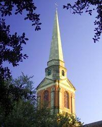 Trinity Church Sofasi