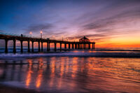 Ferguson Beach Pier