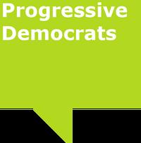 Progressive Democrats Lime