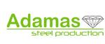 Adamas logo