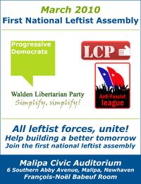 First National Leftist Assembly