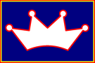 Flag of King's Gardens