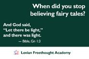 LFA Fairy tales