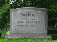 Ernst Brandt