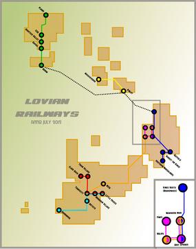 Lovian Railways July 13 2010