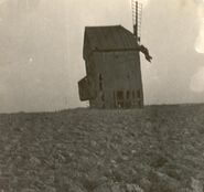 Old Hurbanova Mill
