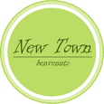 Seal of New Town
